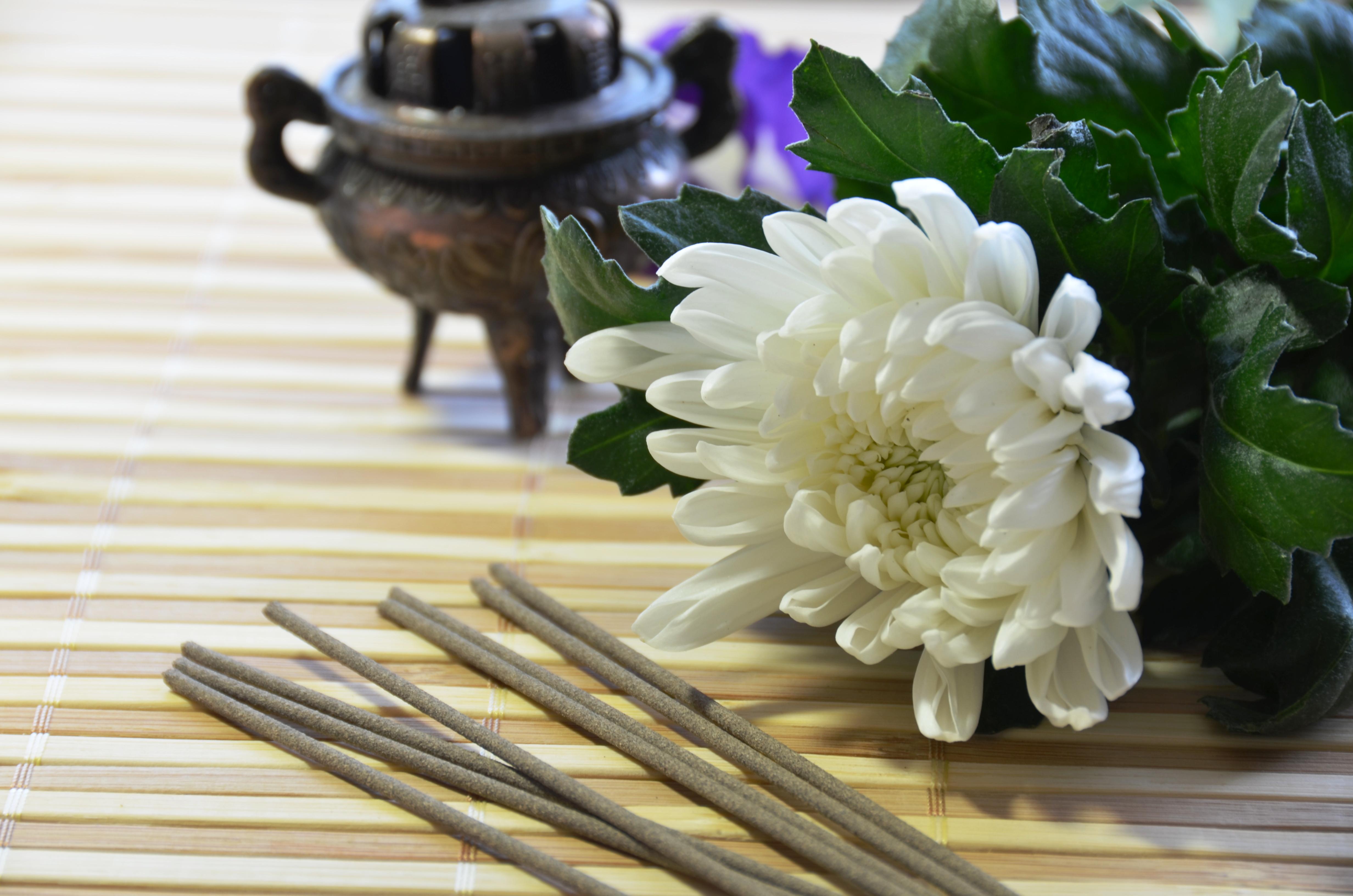 葬儀や法事にお供えする花の金額相場やマナーについて徹底解説のサムネイル画像