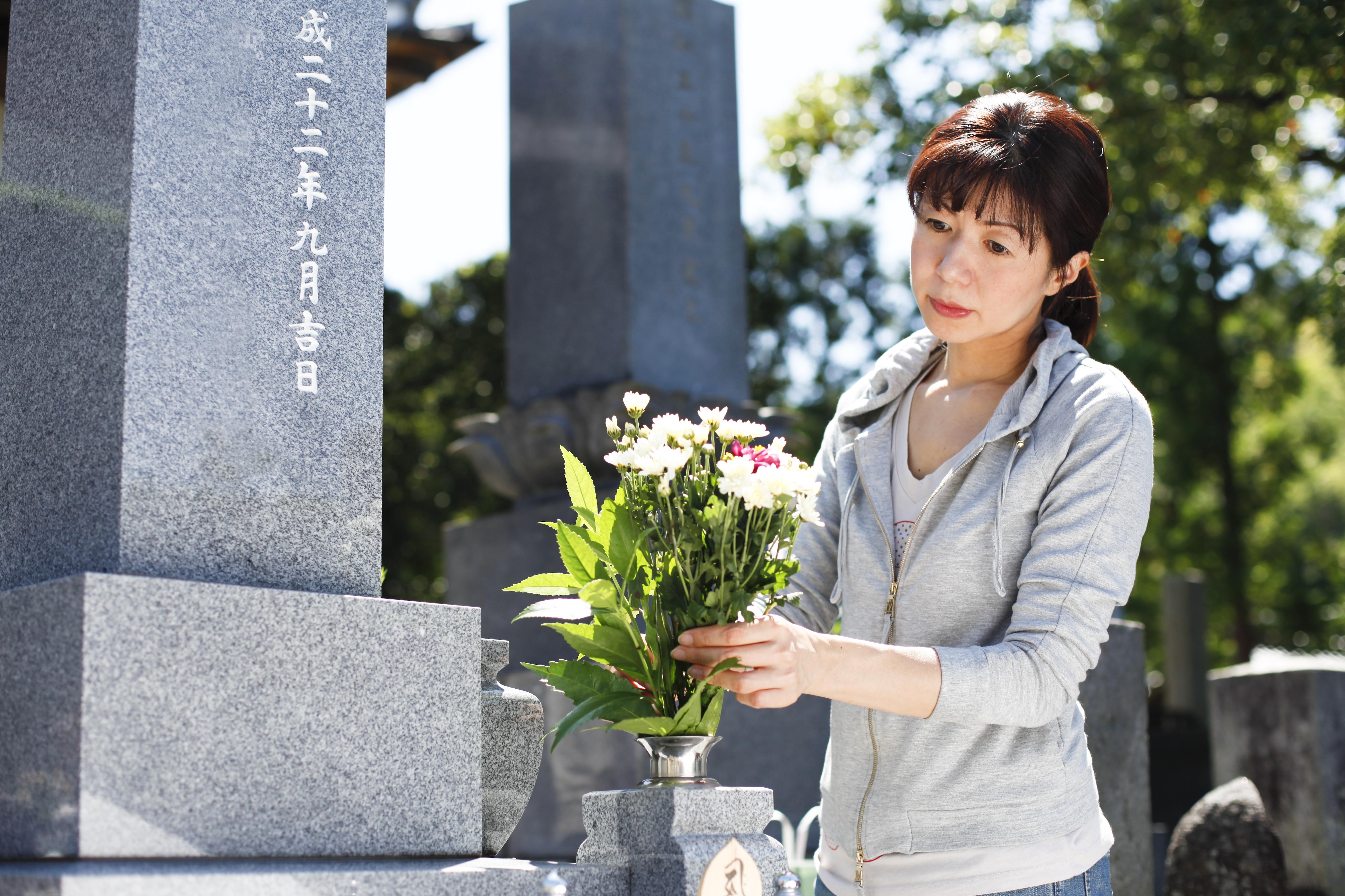 東京都の葬儀・お葬式の基本情報【事情・しきたり】のサムネイル画像