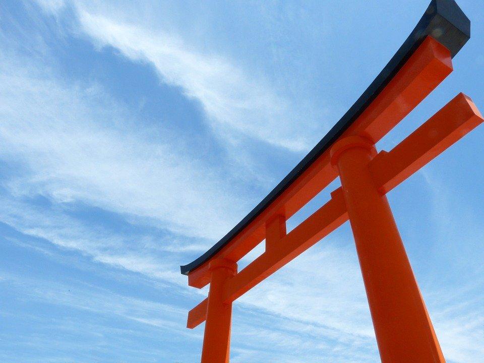 岐阜県にあるおすすめ神社5選!御朱印やパワースポットで有名な神社のサムネイル画像