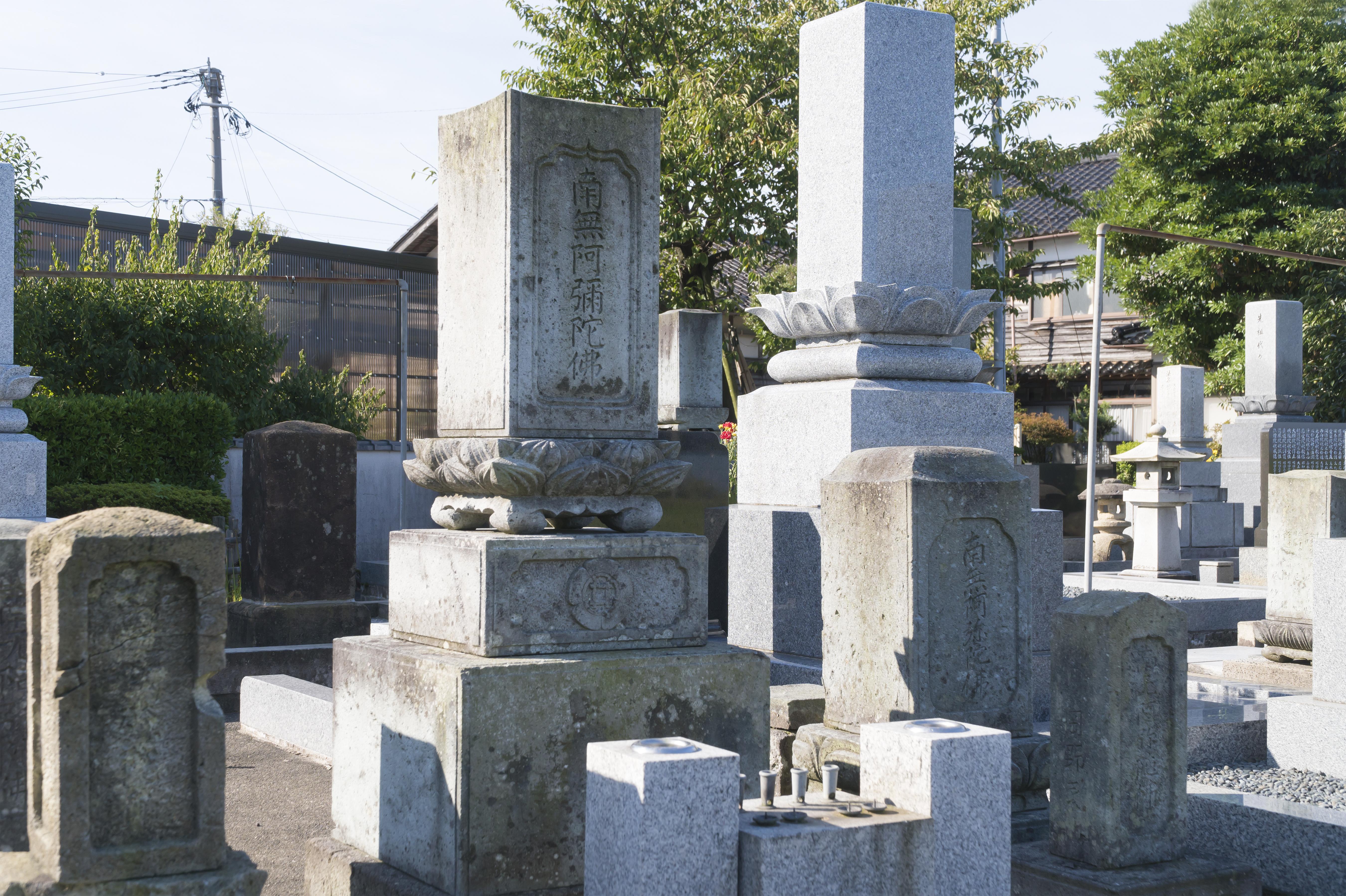 墓石の気になる金額相場や選び方のポイントについて徹底解説のサムネイル画像