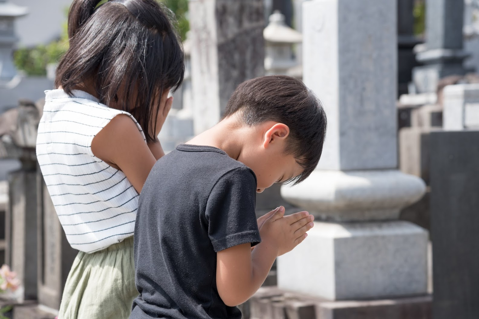 【葬儀】期限付き墓地とは一般の墓地とは何が違うかについて解説のサムネイル画像