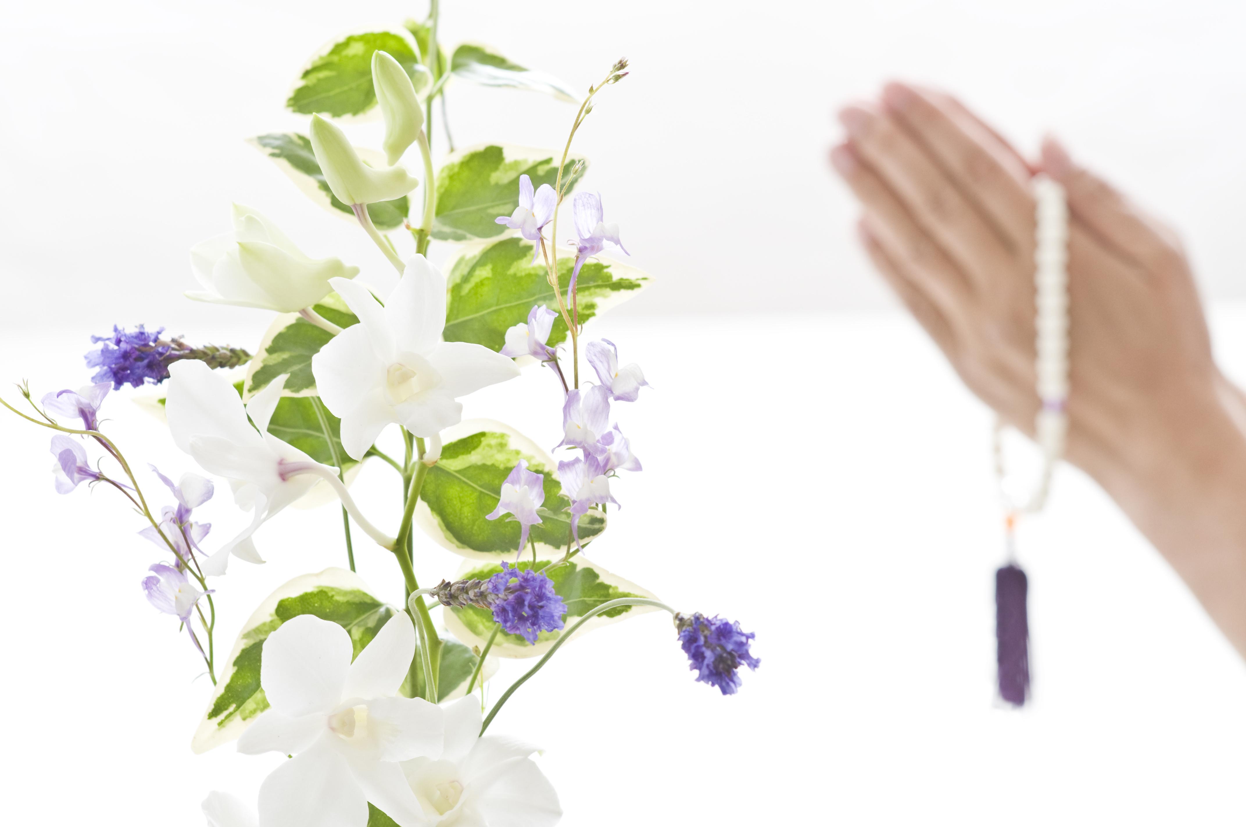 七回忌の挨拶とは?七回忌でふさわしい挨拶を詳しくご紹介しますのサムネイル画像