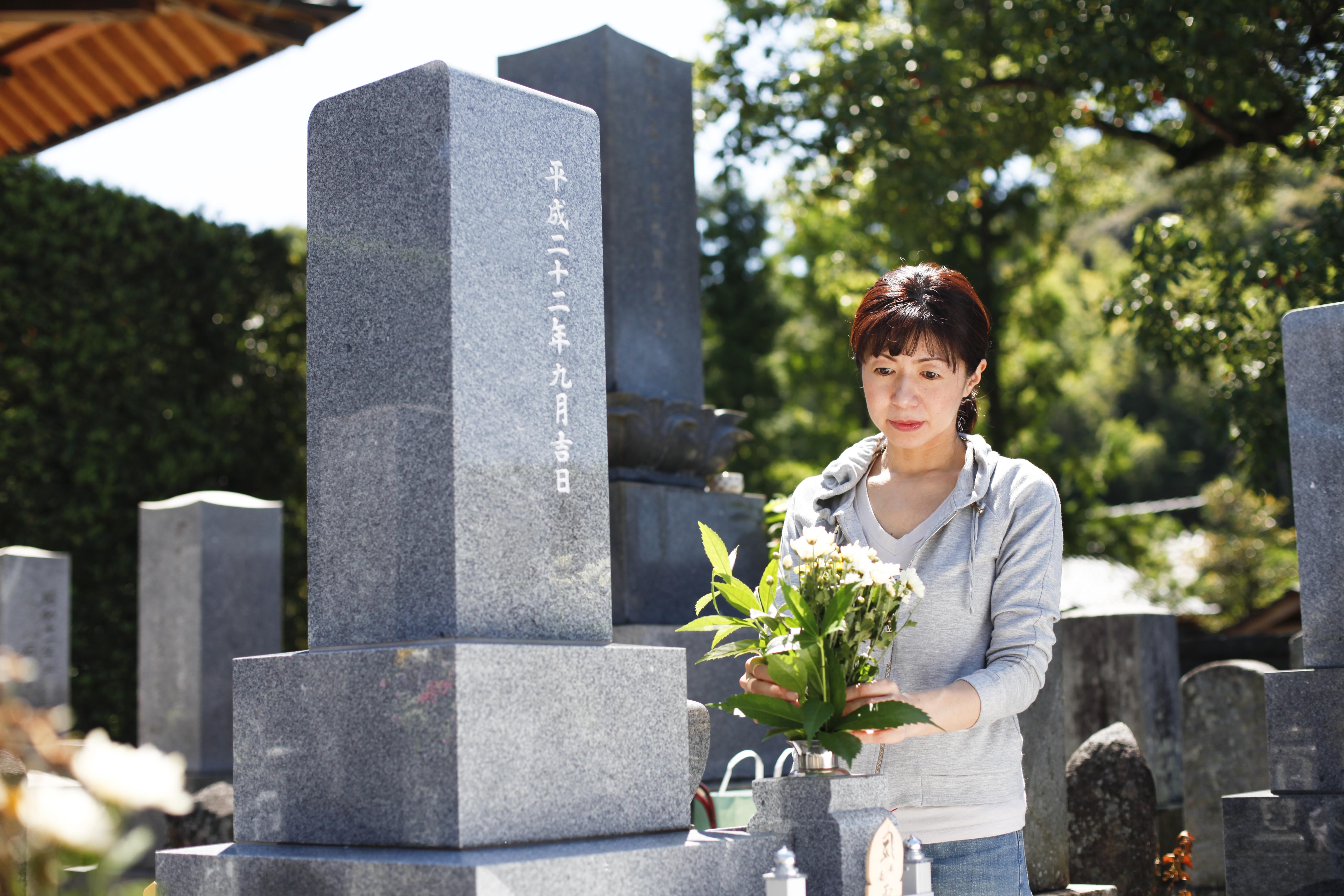 お墓の相続に必要な手続き・維持費について正しい知識を学ぶのサムネイル画像