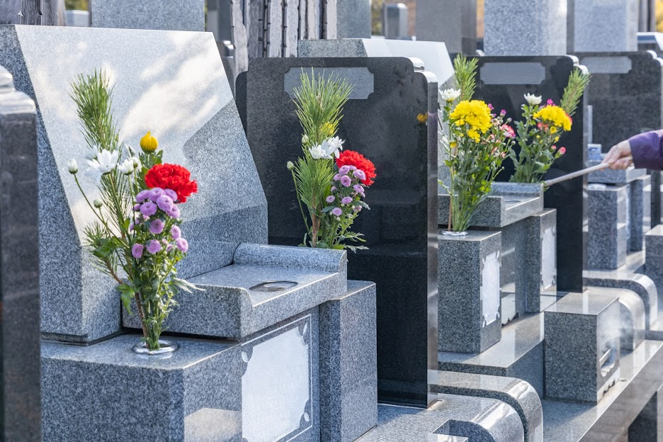 お墓にお供えする葉っぱとは?葉っぱの種類は意味などについても解説のサムネイル画像