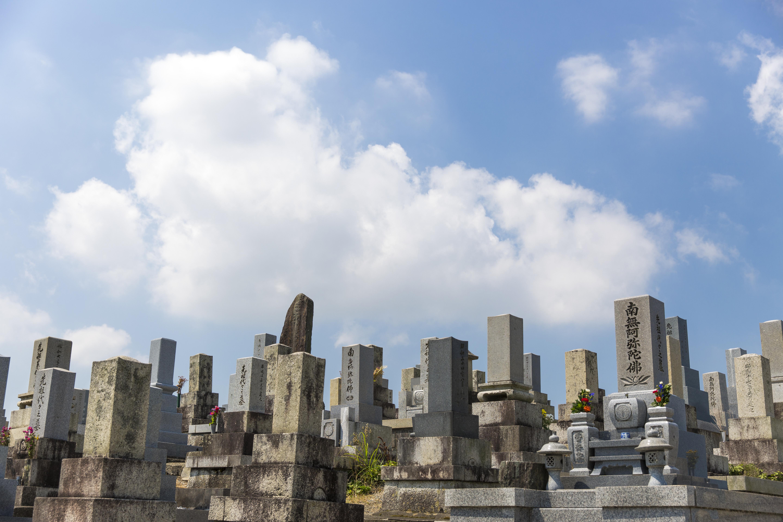 お墓参りの時期や時間帯・頻度など基本的な知識を徹底解説しますのサムネイル画像