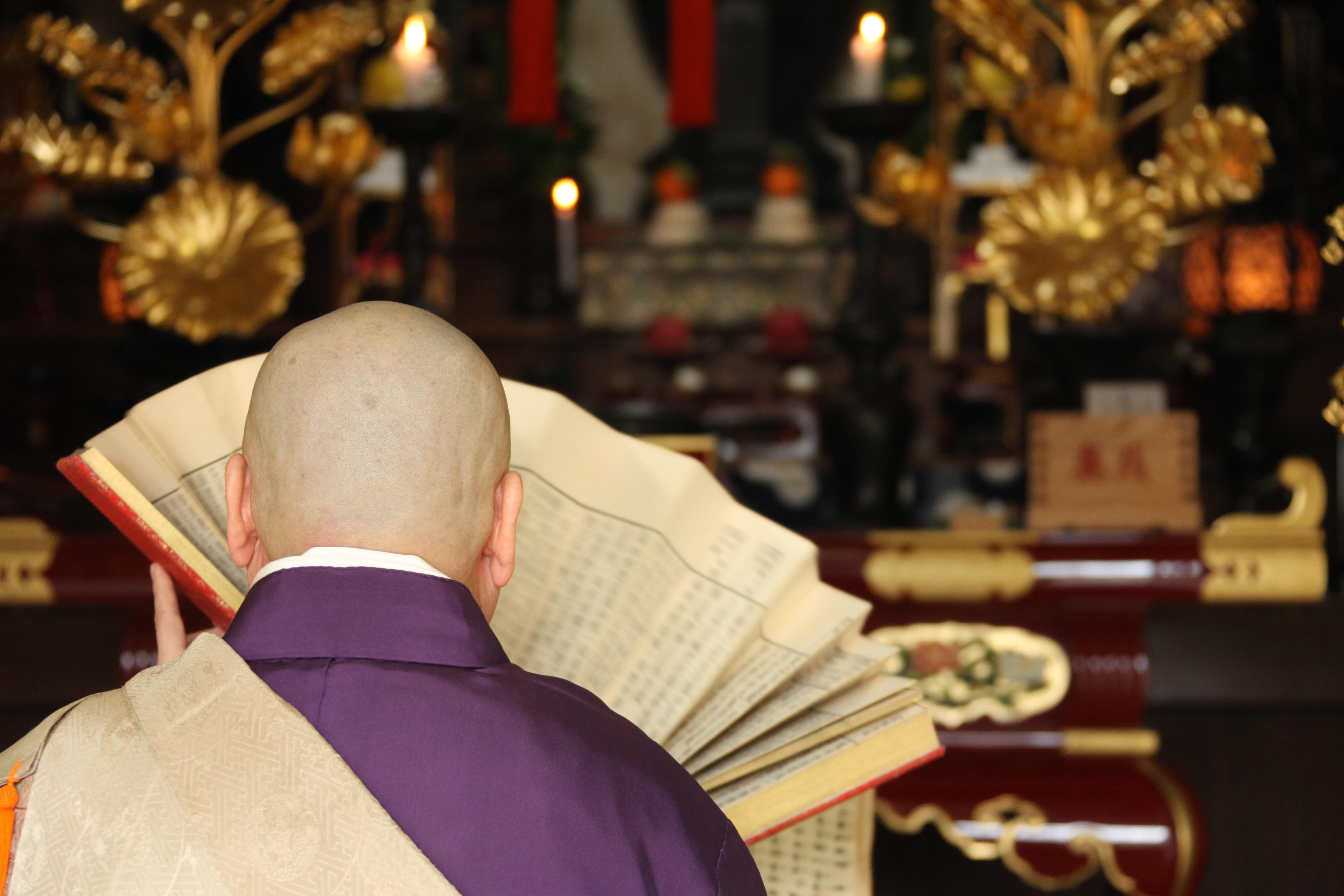 【お葬式】戒名料とはどんなもの?書き方や包み方について徹底解説!のサムネイル画像